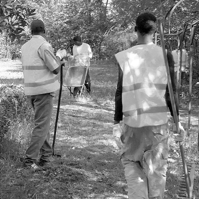 Tirocini Lavorativi | Accoglienza | Piam Onlus