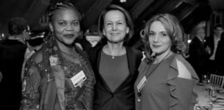 Piam at Women Trust Conference 2016